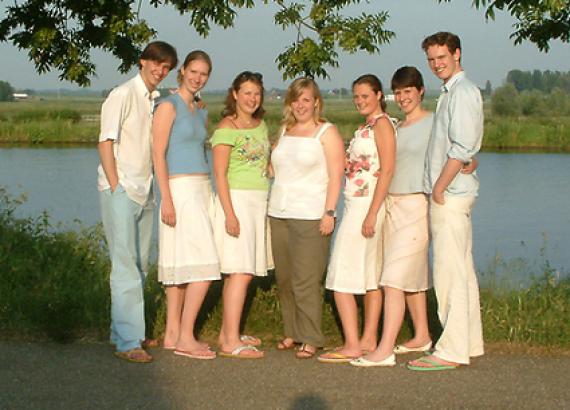bestuur 2006